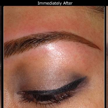 Permanent Makeup in San Francisco Bay Area, California ➤ Jill Hoyer