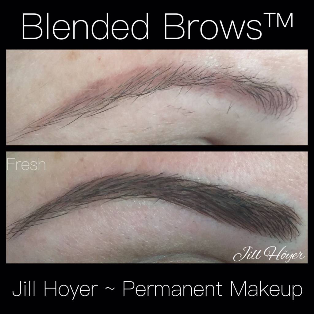 What are Blended Brows™?