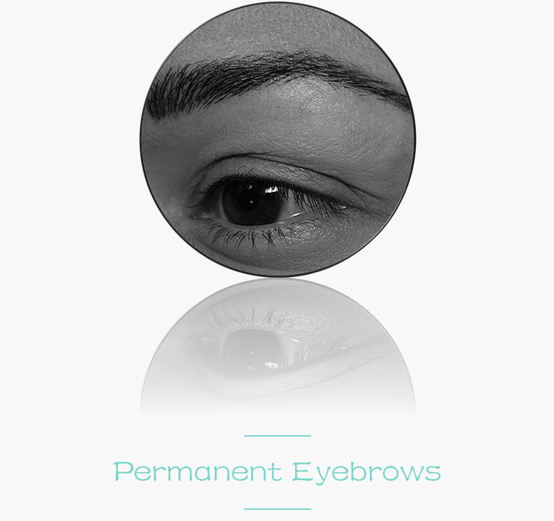 Permanent Makeup In San Francisco Bay Area California Jill Hoyer